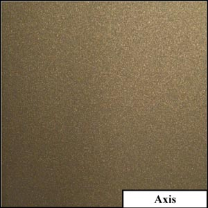 Axis Clear Metallic Splashback | Exclusive Wall Design