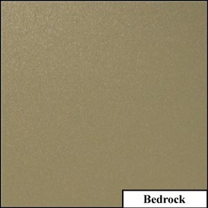 Bedrock Sparkle Extra Clear Metallic Splashbacks | Exclusive Wall Design