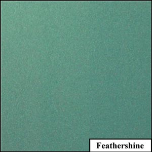 Feathershine Extra Clear Metallic Splashbacks | Exclusive Wall Design