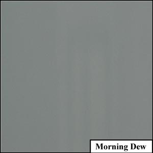 Morning Dew Clear Solid Splashback | Exclusive Wall Design