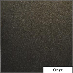 Onyx Clear Metallic Splashback | Exclusive Wall Design