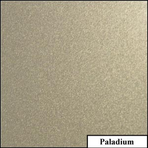 Paladium Extra Clear Metallic Splashbacks | Exclusive Wall Design