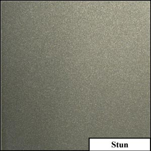 Stun Clear Metallic Splashback | Exclusive Wall Design