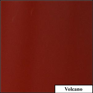 Volcano Clear Solid Splashback | Exclusive Wall Design