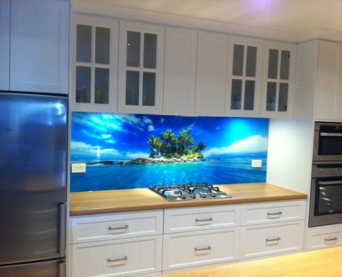 Image Splashbacks Perth | Exclusive Wall Design