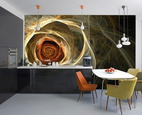 Wall Mural Splashbacks Perth - Exclusive Wall Design