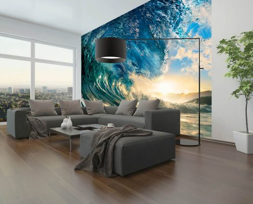 Wallpaper Murals Perth - Exclusive Wall Design