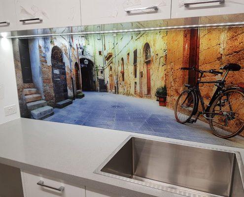 Photo Splashbacks Perth - Exclusive Wall Design