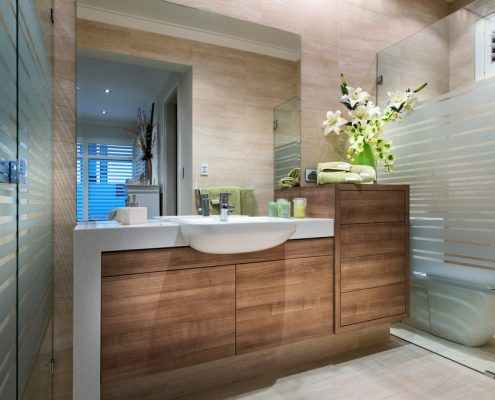 Custom Bathroom Mirrors Perth - Exclusive Wall Design