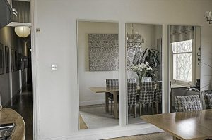 Custom Mirrors Perth - Exclusive Wall Design